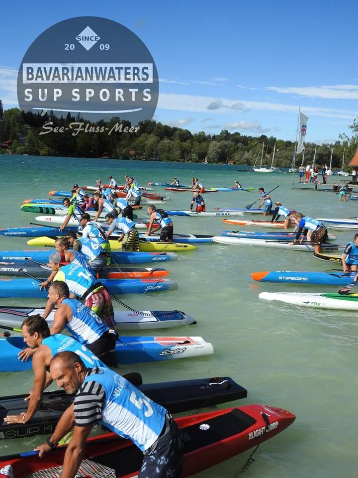 Regional Eurotour_ bavarian waters