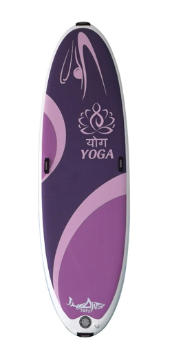 Yoga SUP Shark
