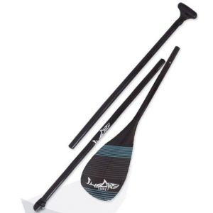 Paddleboardové pádlo Shark full carbon