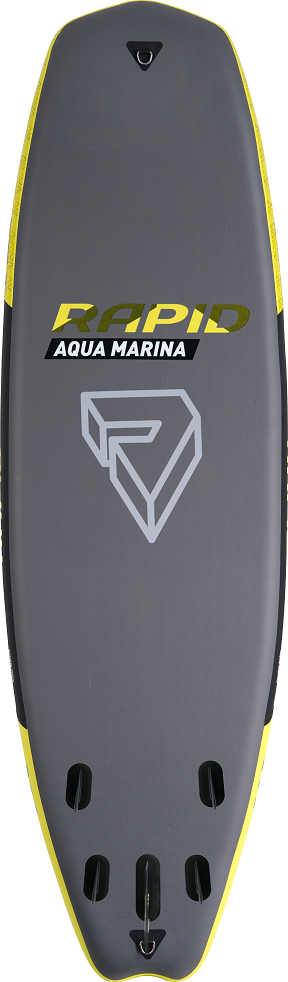 River paddleboard AquaMarina bottom
