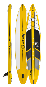 Z-RAY R1 12'6""